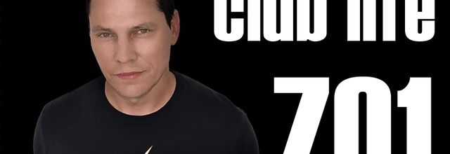 Club Life by Tiësto 701 - september 04, 2020