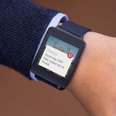 PayPal, Google Maps and Pinterest among the first Android Wear-ready apps - OOKAWA Corp.
