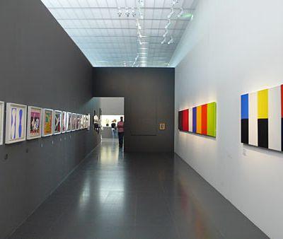Centre Pompidou-Metz : Chef-d'Oeuvre ?