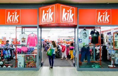 RoumanIE : Secteur commerce – Ouverture d'un magasin Kik !