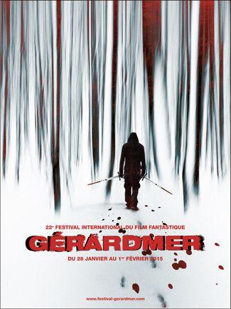 Grand Prix du Festival de GERARDMER // IT FOLLOWS de David Robert Mitchell
