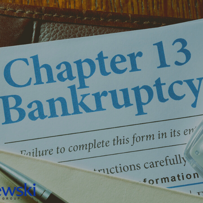Advantages of Filing Chapter 13 Bankruptcy in Tampa FL