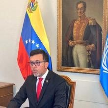 Nouveau rapport bidonné présenté contre le Venezuela à l'ONU