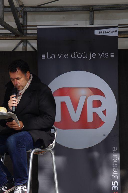 Dimanche 14 Octobre, se déroulait à Rennes,  la 31ème Edition de TOUT RENNES COURT