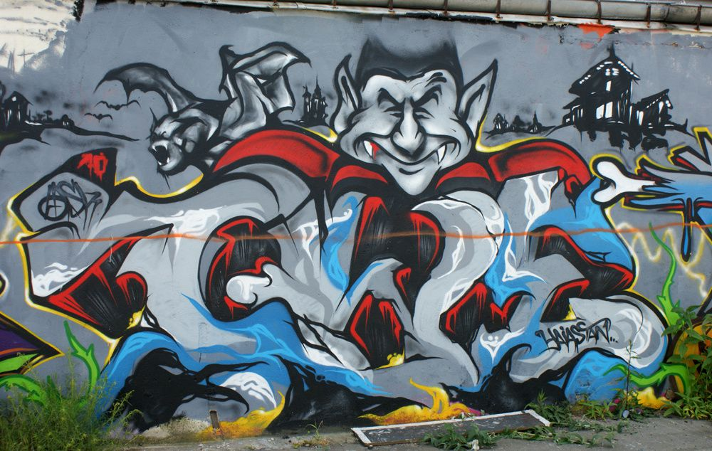 Album - Graffitis-Dept-93-divers Tom-003
