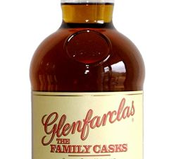 Glenfarclas - The Family Casks 1986