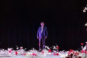 La gioia (Pippo Delbono, théâtre du Rond Point)