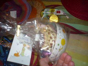 Idée de cadeau  pour les maitresses et autres professeurs de religion :