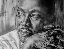 """""""Martin Luther King"""""""