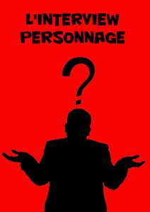 Interview personnage: Camus (avec la participation de Michael Moslonka)