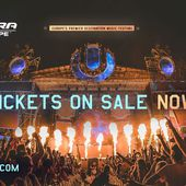 Tickets - Ultra Europe