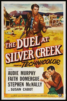 Duel sans merci de Don Siegel
