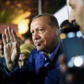 Référendum en Turquie : un succès étriqué et contesté pour le président Erdogan - MOINS de BIENS PLUS de LIENS