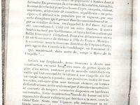 Patrimoine Guadeloupéen : Le Fort Fleur de l'Epée, par G Lative.