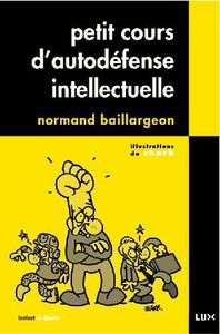 Normand Baillargeon