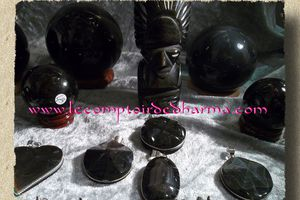 Les Obsidiennes