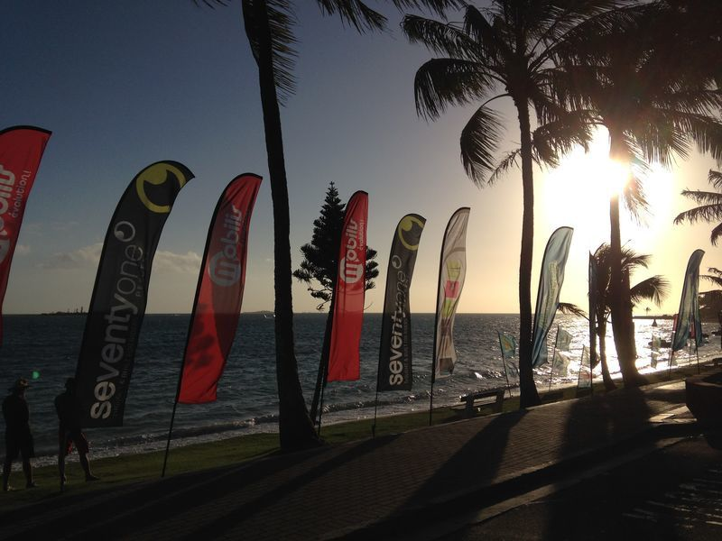 Coupe du monde de windsurf avec robert teriitehau