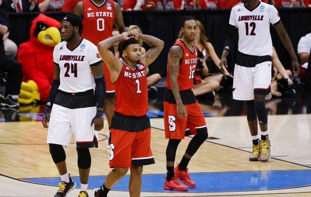 March Madness: Louisville en terrain familier
