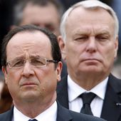 Hollande-Ayrault : rien ne va plus