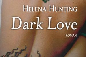 Clipped Wings tome 2 : Dark Love de Helena HUNTING