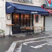 Goguette (Paris 11) : Les réjouissances c'est par ici ! - Restos sur le Grill - Blog critique des restaurants de Paris indépendant !