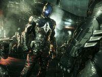 Bande-annonce officielle de Batman™: Arkham Knight - Gotham is Mine #PS4 #Xbox