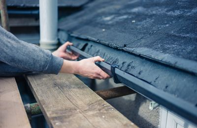 Sorts Of Roof Covering Services Available For Business Buildings