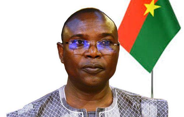 Interview avec l'ambassadeur du Burkina Faso près le Saint Siège autour de la Visite Ad Limina Apostolorum des évêques du Burkina Faso (20 au 30 mai 2018)