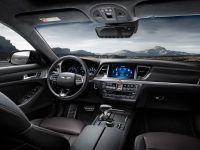 Hyundai: un showroom pour sa marque Genesis
