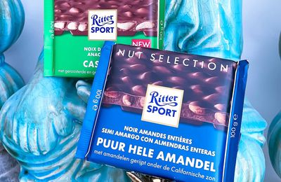 Ritter Sport et les chocolats CEMOI