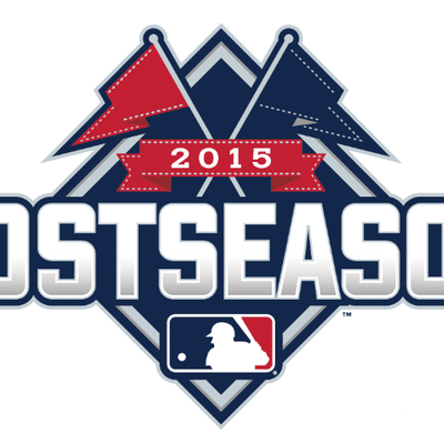 2015 - MLB World Series