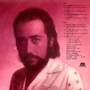 68 años del natalicio del baladista Manolo Galván