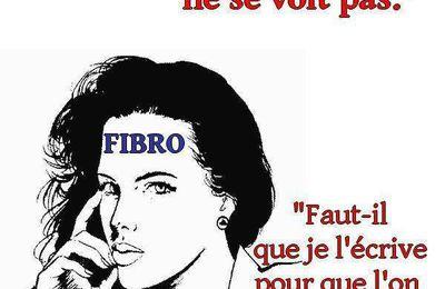 Journée internationale de la fibromyalgie : vendredi 12 mai 2017