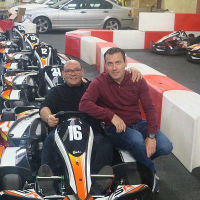 Speed Loisirs (Karting, Laser game , Archery Tag...) est partenaire de Fréquence Montmerle Ain