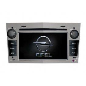 flat screen televisions | Bargain Piennoer Original Fit Opel Vectra 6-8 Inch Touchscreen Double-DIN Car DVD Player  &  In Dash Navigation System,Navigator,Built-In Bluetooth,Radio with RDS,Analog TV, AUX & USB, iPhone/iPod Controls,steering wheel control, rear view camera input