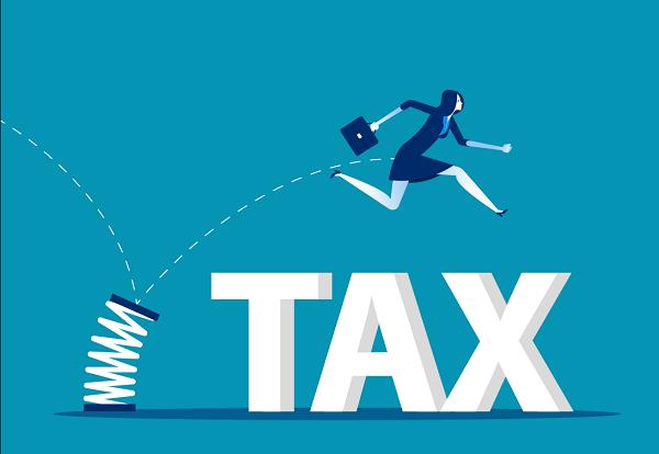 Những thay đổi quan trọng đối với quy định về thuế