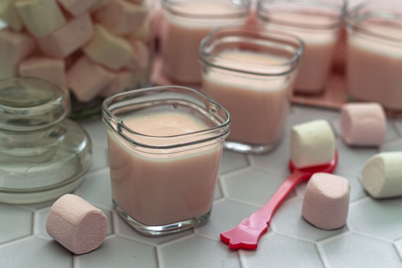 yaourt guimauve multidélice