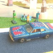 PLYMOUTH DUSTER YATMING 1/64 - car-collector.net