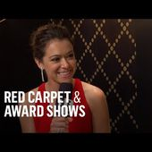 Tatiana Maslany on Unexpected Win at 2016 Emmys | E! Live from the Red Carpet