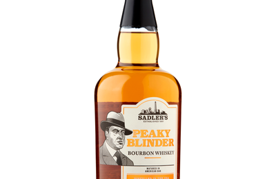 Peaky Blinder - Bourbon Whiskey