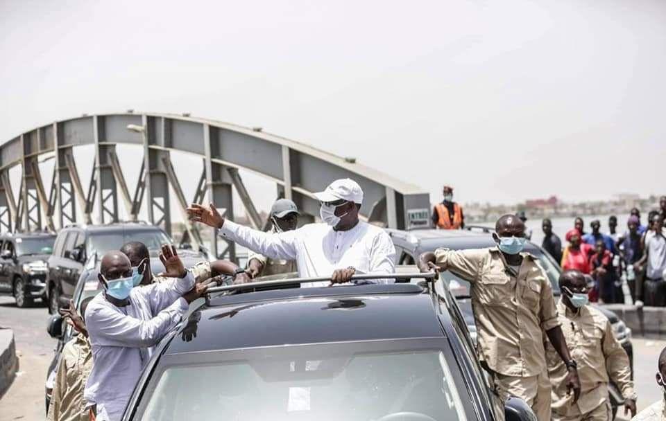 """«La tournée du président Macky SALL, le Fouta """"FOFTI"""" ou la poursuite du bien-être des populations du Fouta-Toro» par Amadou Bal BA - http://baamadou.over-blog.fr/"""