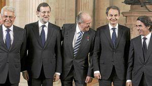 Mariano Rajoy: Yo estoy a favor de los banqueros