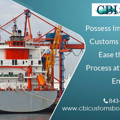 What Is a Customs Bonds and also Why Importers Demand One?