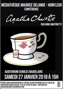 Conférence culinaire - Anne Martinetti