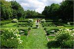 Parc botanique de Haute Bretagne - Le Chatellier