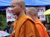 Visages de Thaïlande (18-32) - à Ubon Ratchathani