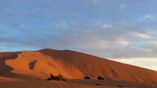 3 Days Private Fes to Marrakech Sahara Desert tours