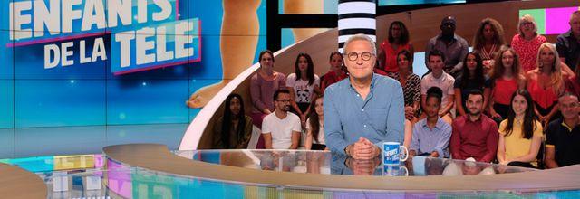 Elie Semoun, Agustin Galiana, Caroline Vigneaux  (...) invités des Enfants de la télé ce dimanche sur France 2