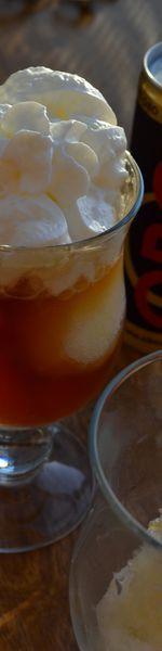 Float soda {OBO et citron}