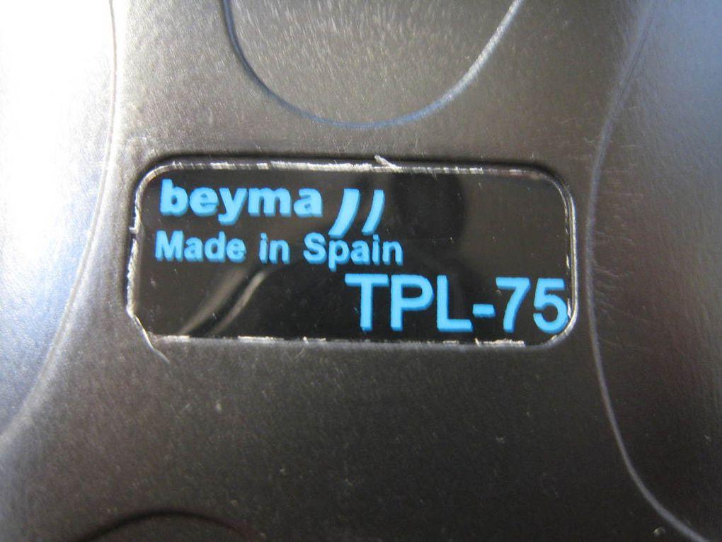 BEYMA TPL 75